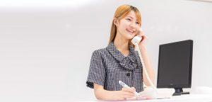 北陸ビジネス福祉専門学校|富山県|医療事務学科