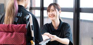 北陸ビジネス福祉専門学校 富山県 介護福祉学科